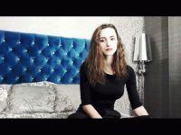 Nu live hete webcamsex met Hollandse amateur  ariel?