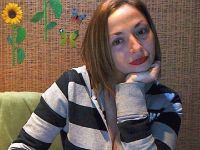 Nu live hete webcamsex met Hollandse amateur  brigitteb?