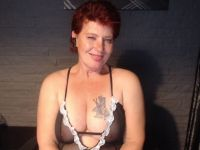 Nu live hete webcamsex met Hollandse amateur  xpatriciax?